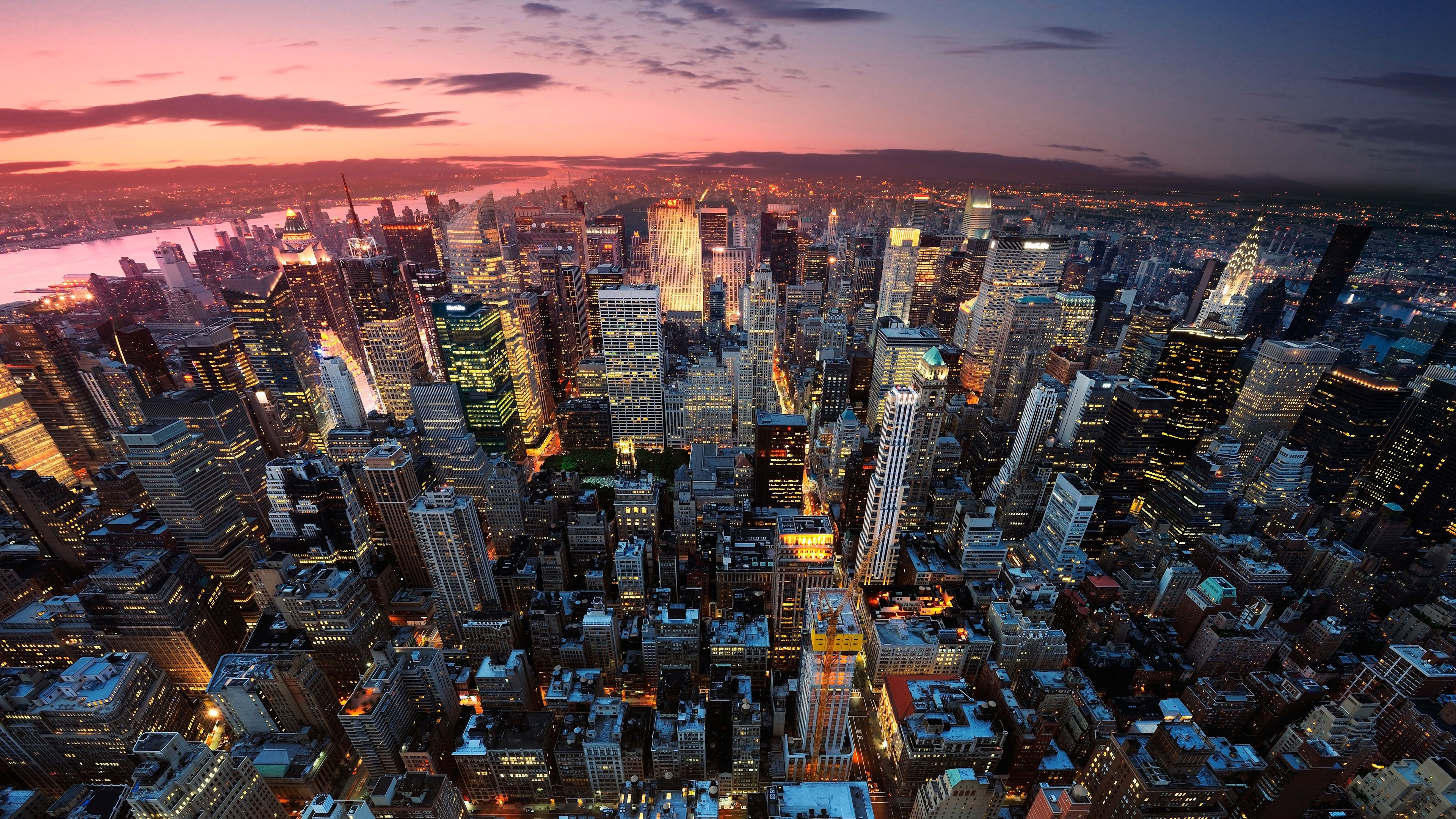 New York 4k Wallpapers Top Free New York 4k Backgrounds