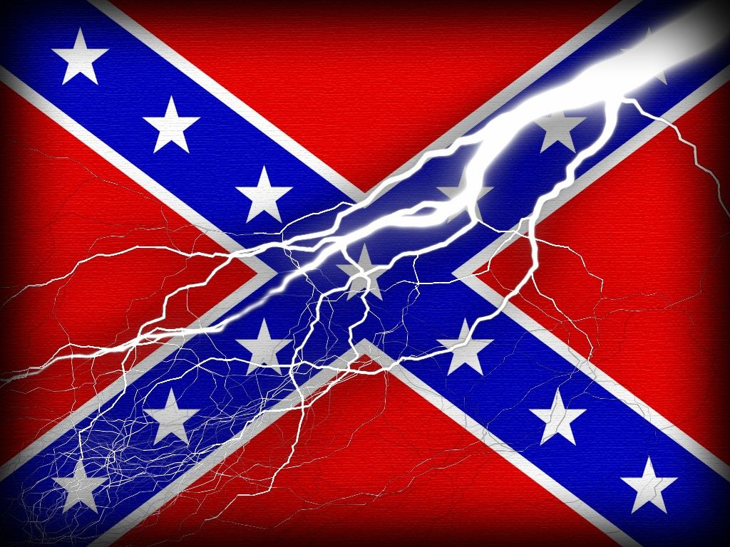 American And Confederate Flag Wallpapers Top Free American And