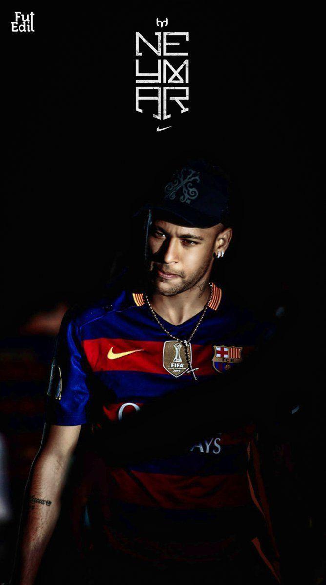 Neymar Wallpapers Top Free Neymar Backgrounds Wallpaperaccess