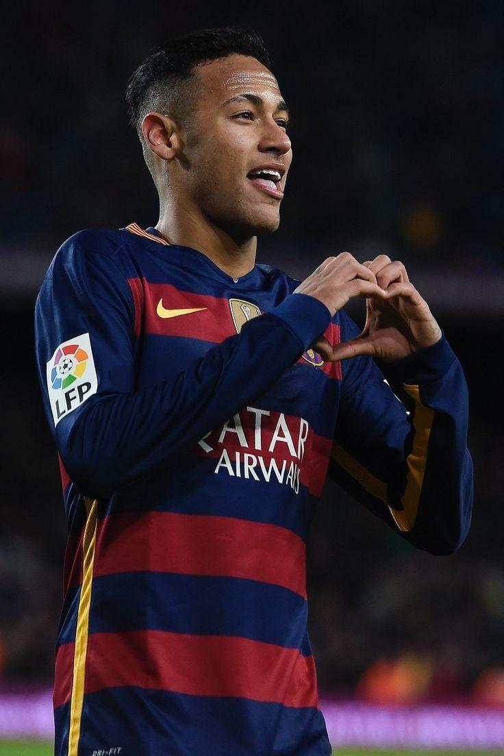 Neymar Wallpapers - Top Free Neymar Backgrounds - WallpaperAccess