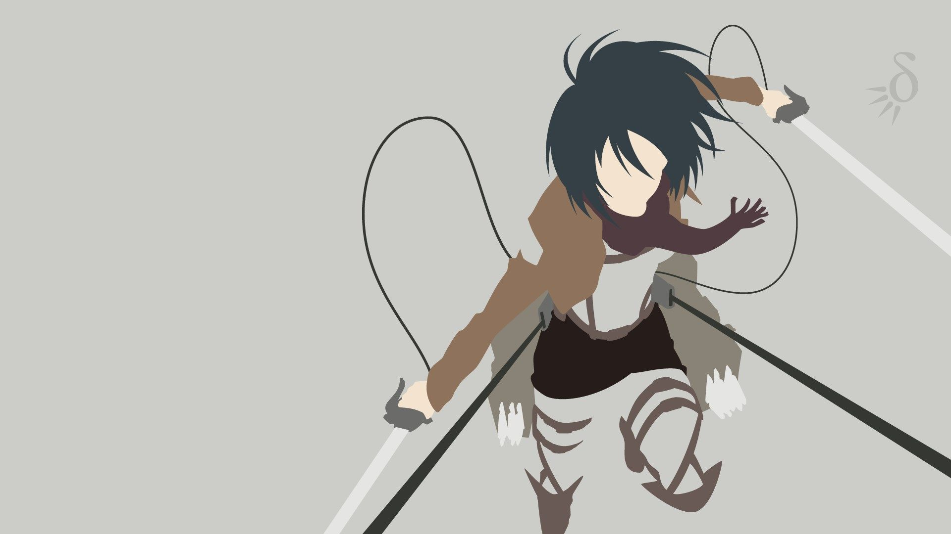 Attack On Titan Cute Wallpapers Top Free Attack On Titan Cute