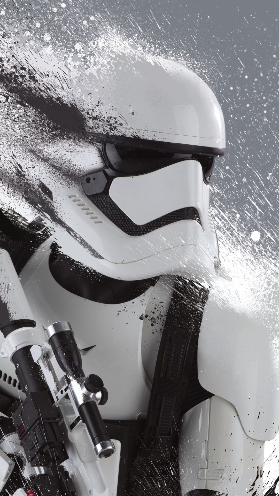Stormtrooper Phone Wallpapers Top Free Stormtrooper Phone Backgrounds Wallpaperaccess