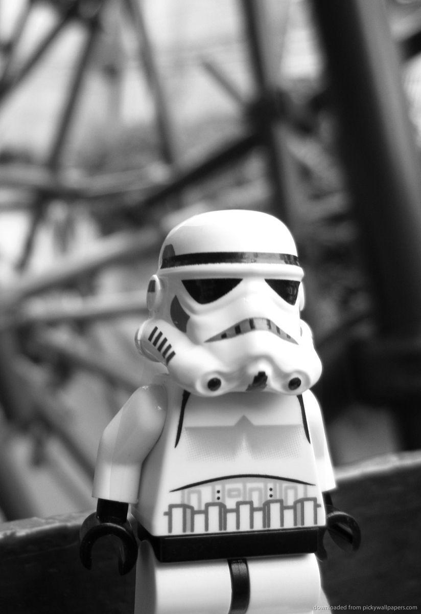 Stormtrooper Phone Wallpapers - Top