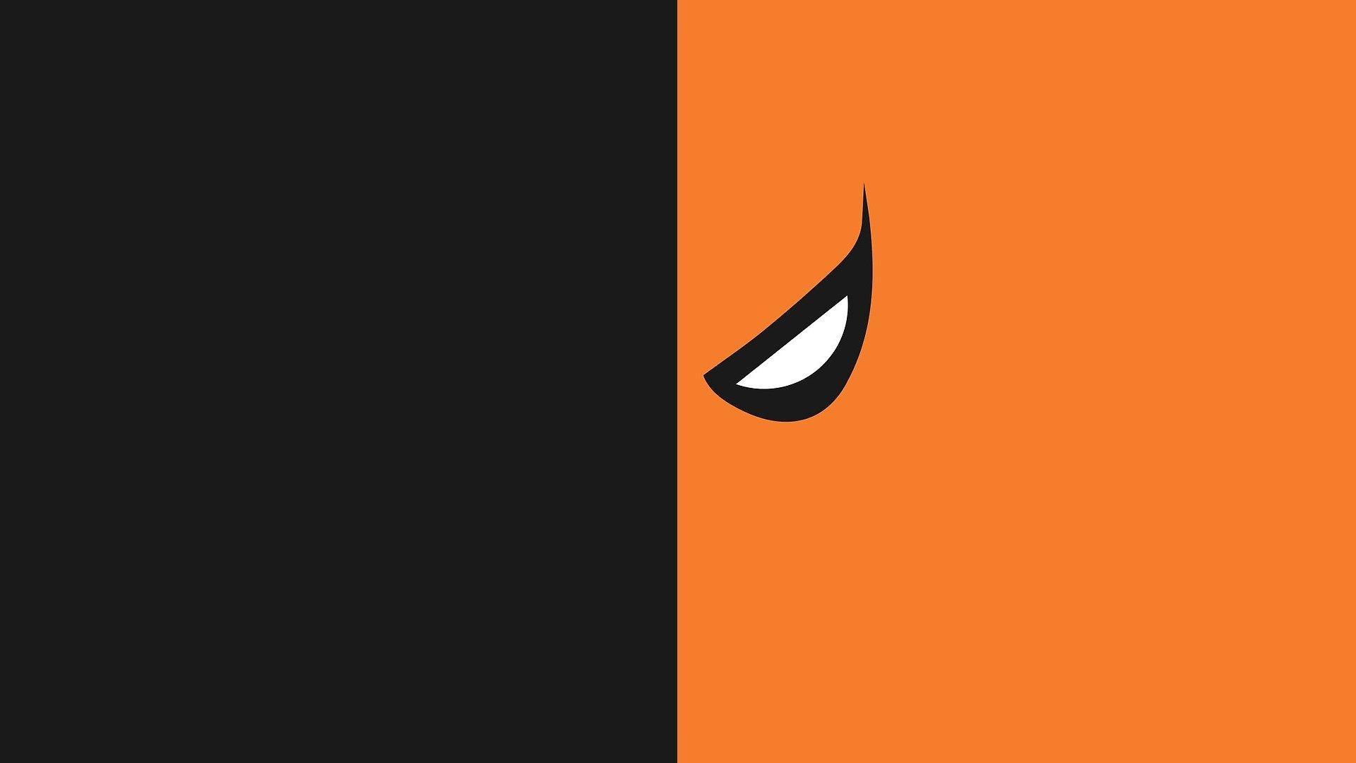 Deathstroke Logo Wallpapers - Top Free