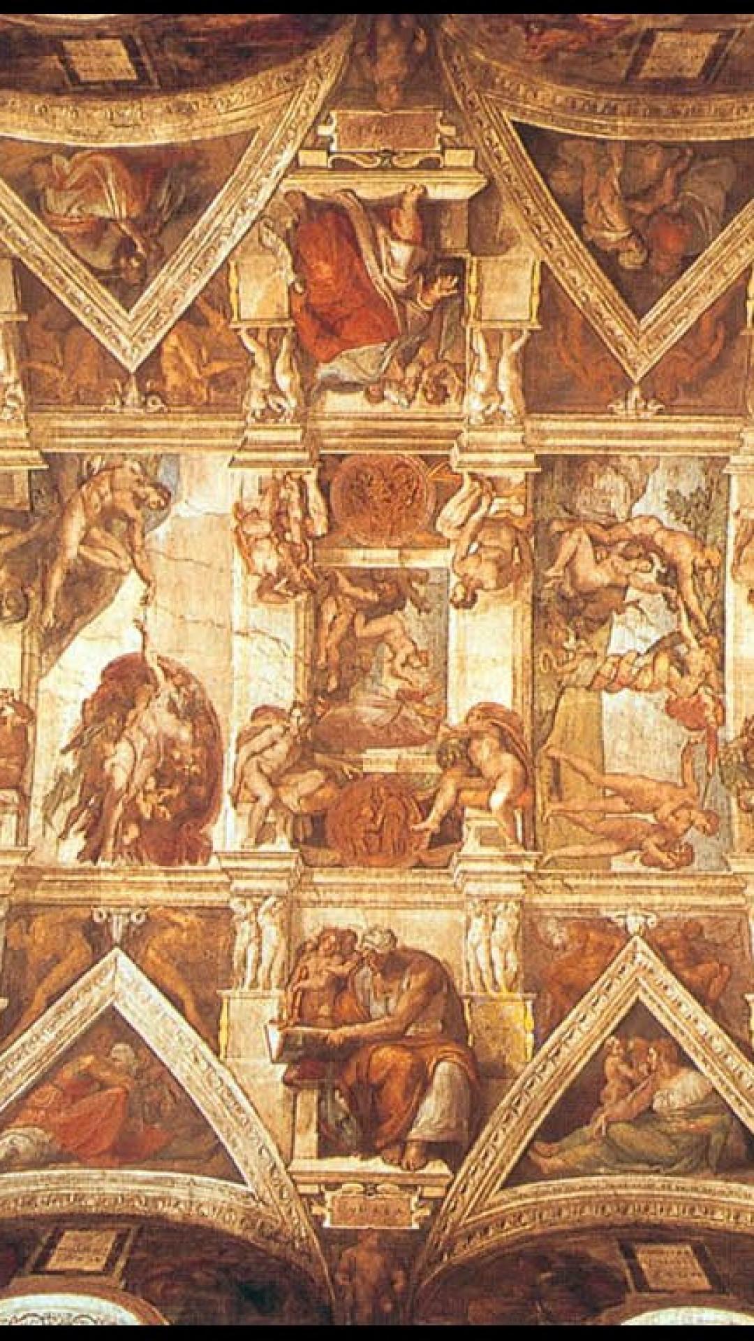 Michelangelo Wallpapers Top Free Michelangelo Backgrounds