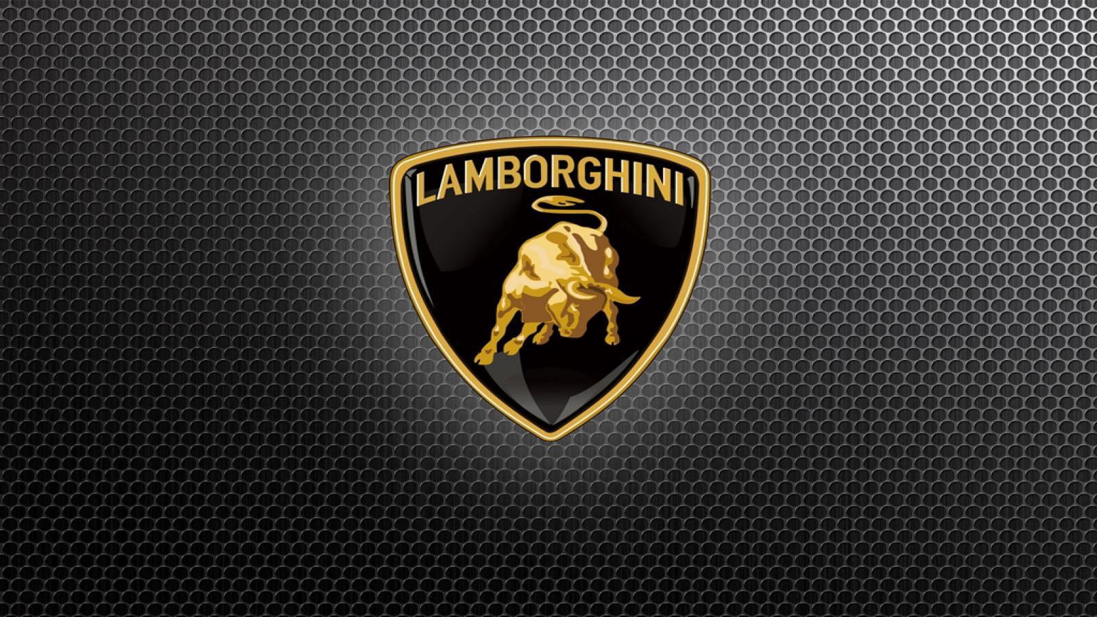 Lamborghini Logo Wallpapers - Top Free