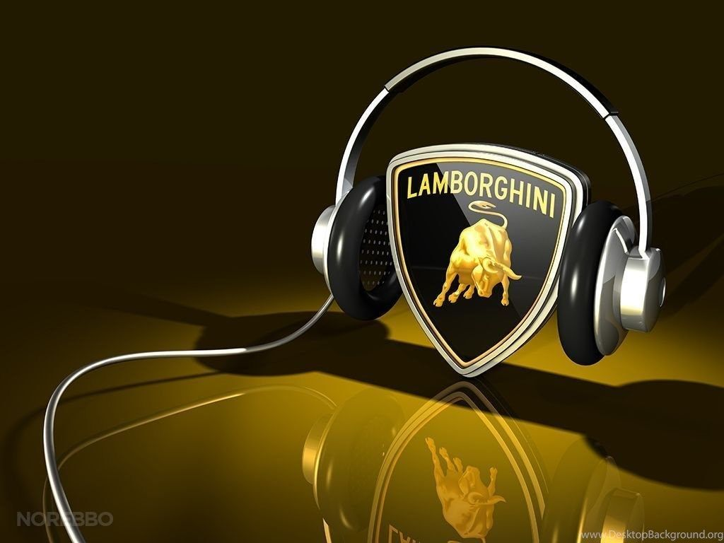 Lamborghini Logo Wallpapers Top Free Lamborghini Logo Backgrounds
