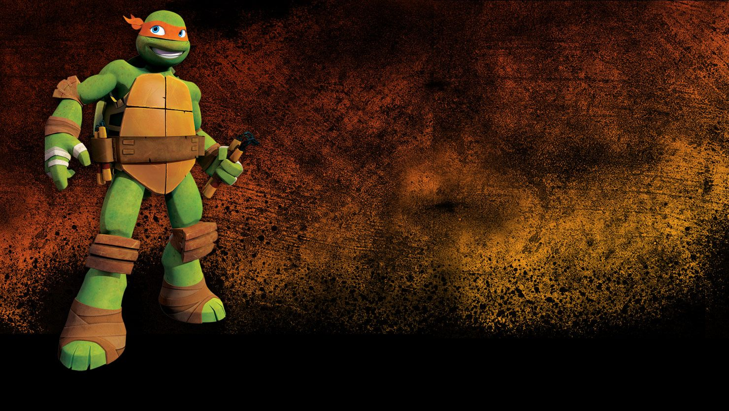 Tmnt Michelangelo Wallpapers Top Free Tmnt Michelangelo