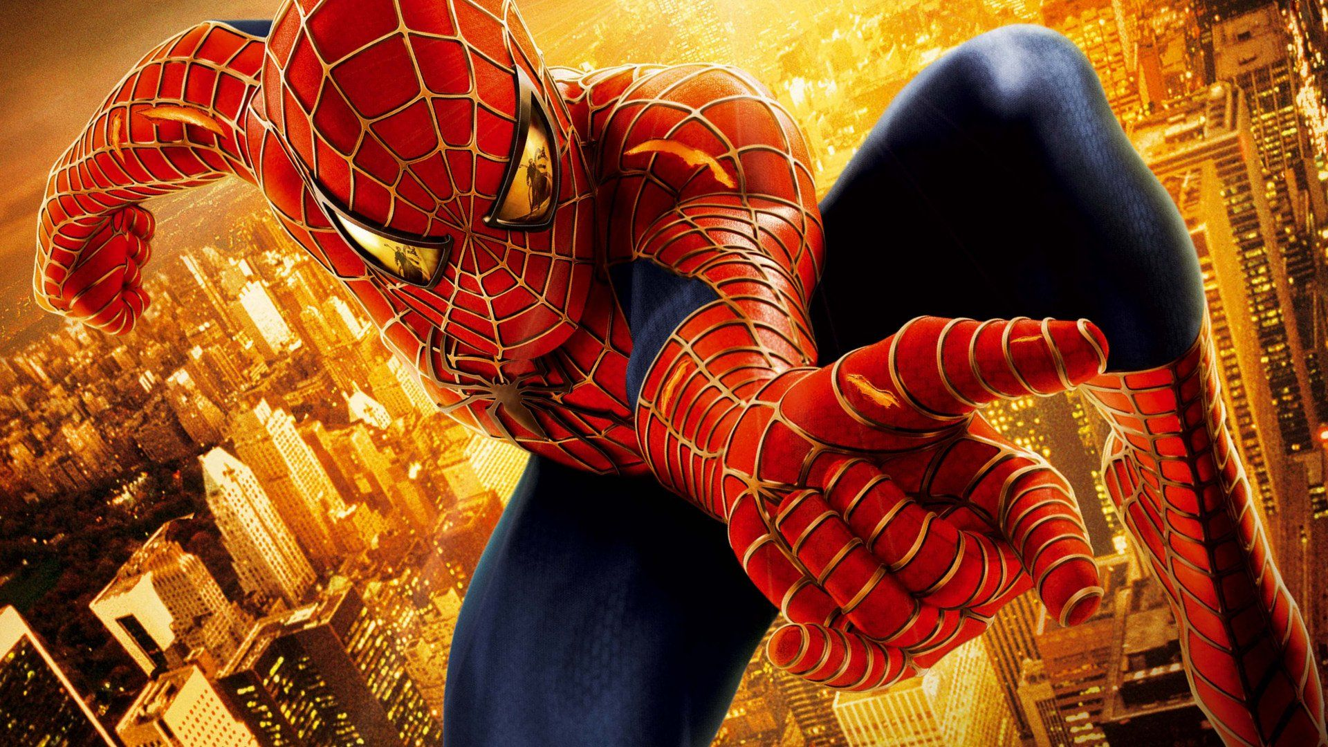 This week in Gaming History, Spider-Man released for the PC.