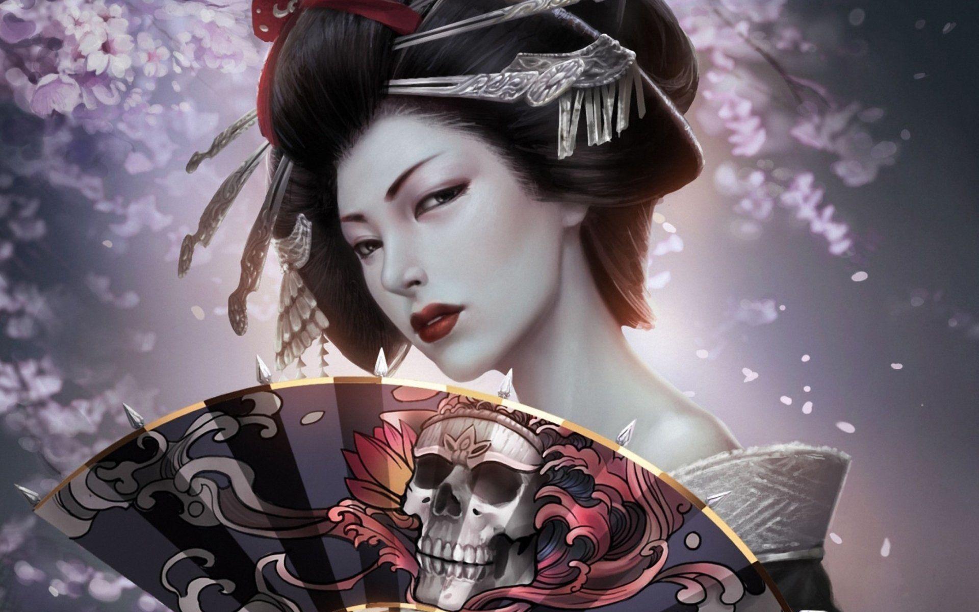 Geisha Desktop Wallpapers Top Free Geisha Desktop Backgrounds