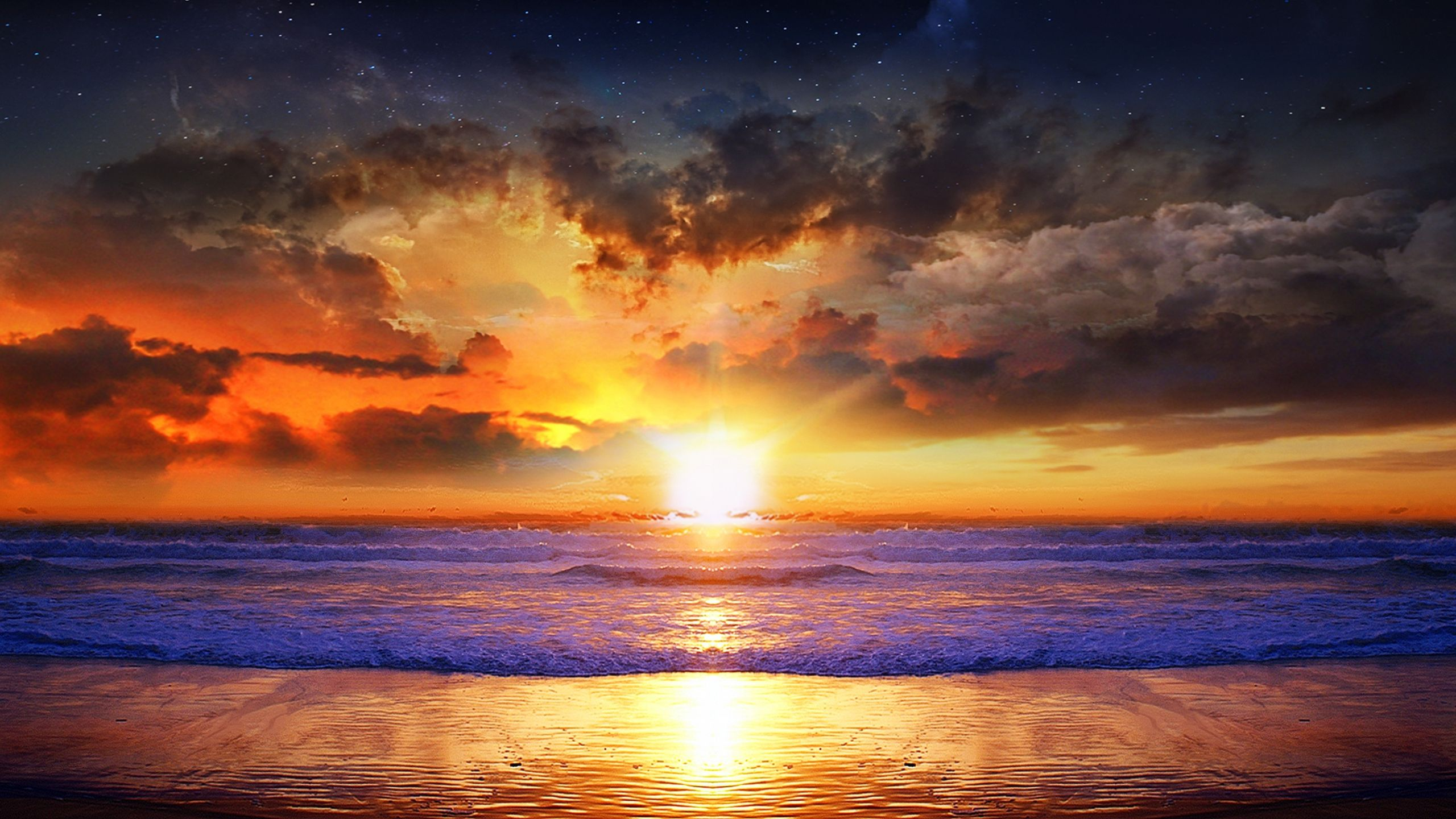 Sunrise Desktop Wallpapers Top Free Sunrise Desktop Backgrounds Wallpaperaccess