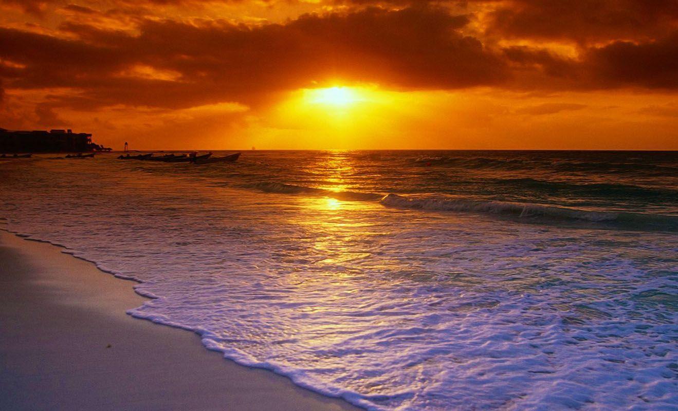 Ví dụ về Chụp ảnh Mặt trời mọc đẹp nhất 1319x800