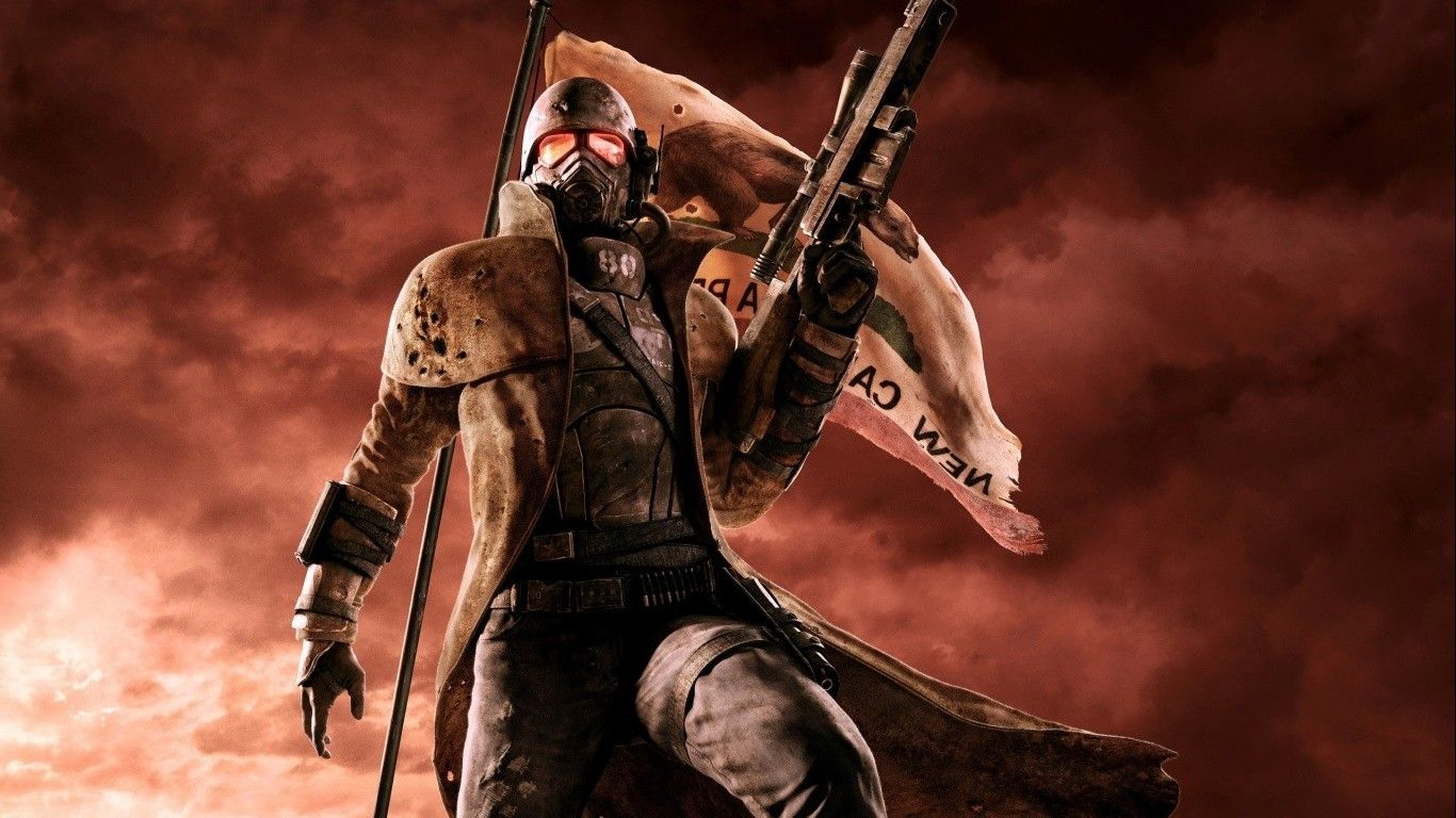 Fallout Ncr Wallpapers Top Free Fallout Ncr Backgrounds