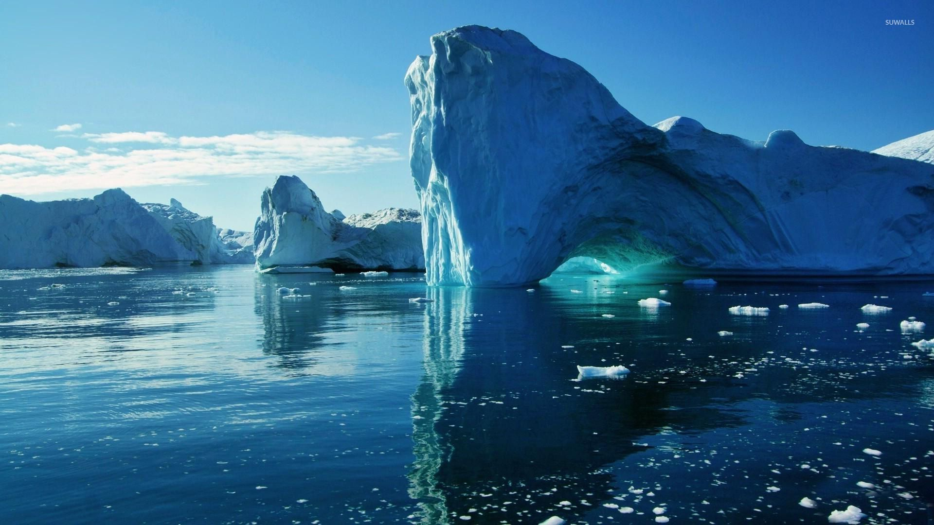 Greenland Landscape Wallpapers Top Free Greenland Landscape