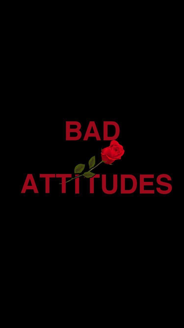 750x1334 Bad Girl Aesthetic Red (Trang 4)