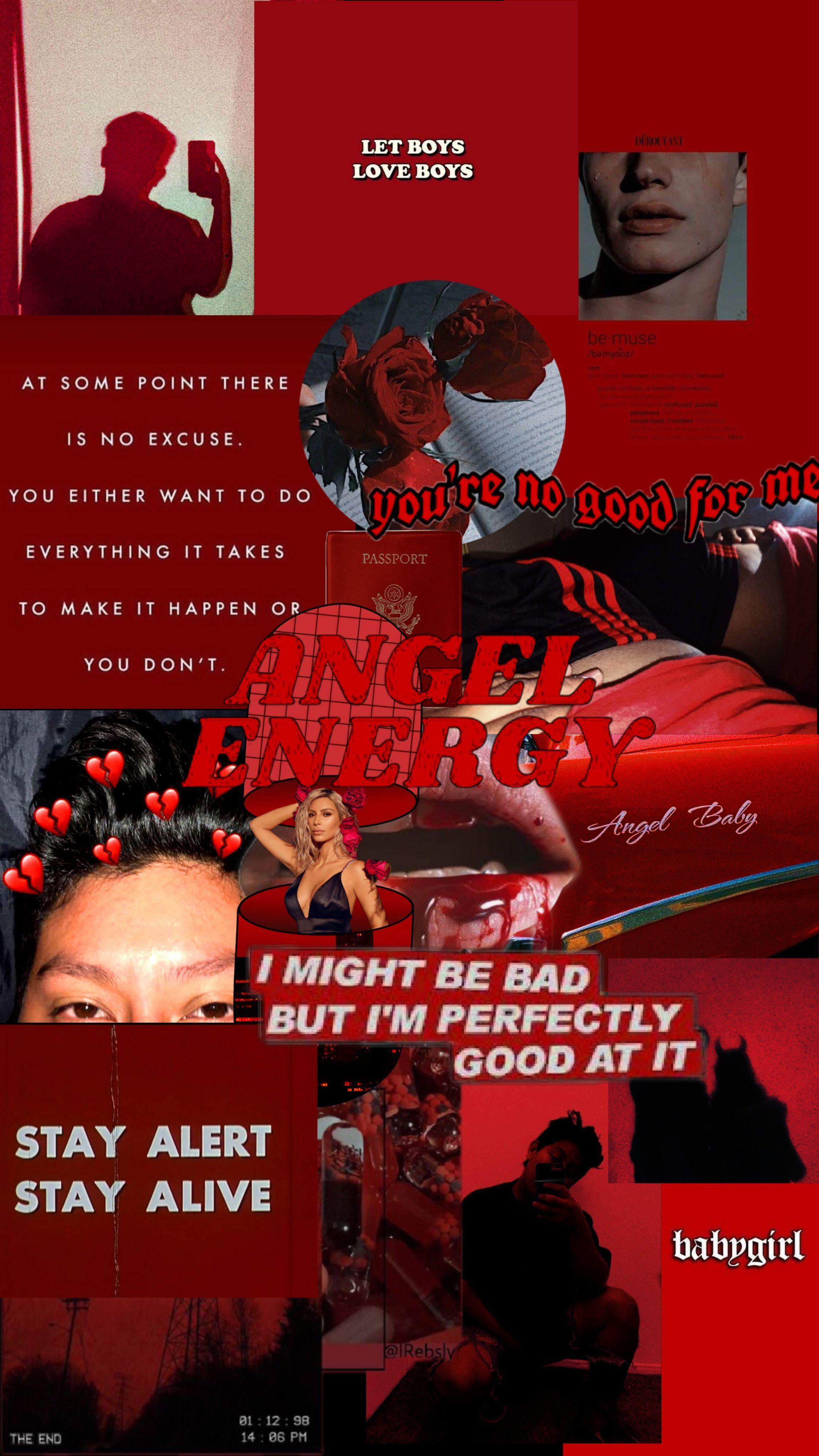 2304x4096 Màu đỏ thẩm mỹ.  Thẩm mỹ màu đỏ, Giấy dán tường màu đỏ, Tường cắt dán hình ảnh
