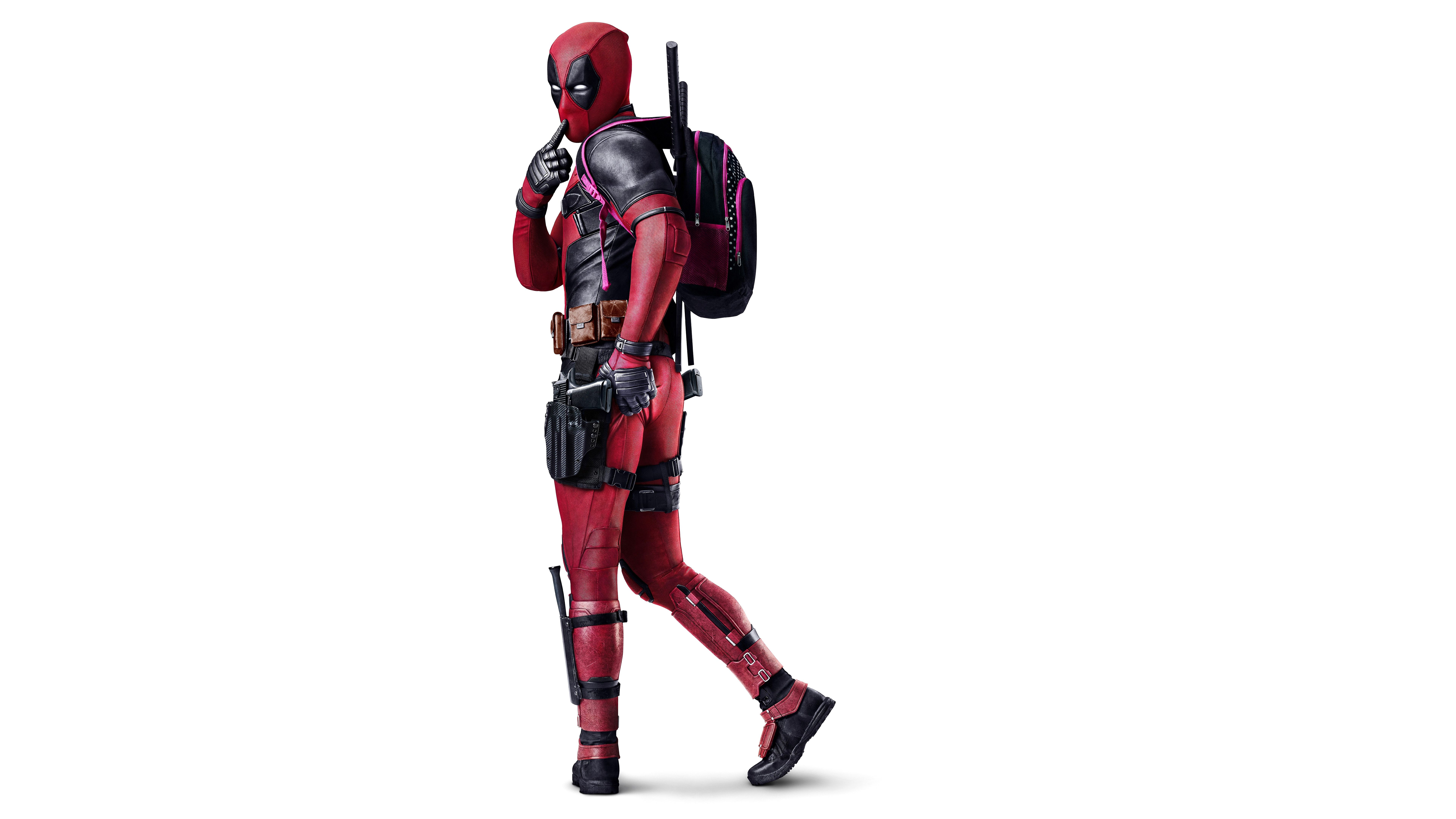 Really Cool Deadpool Wallpapers