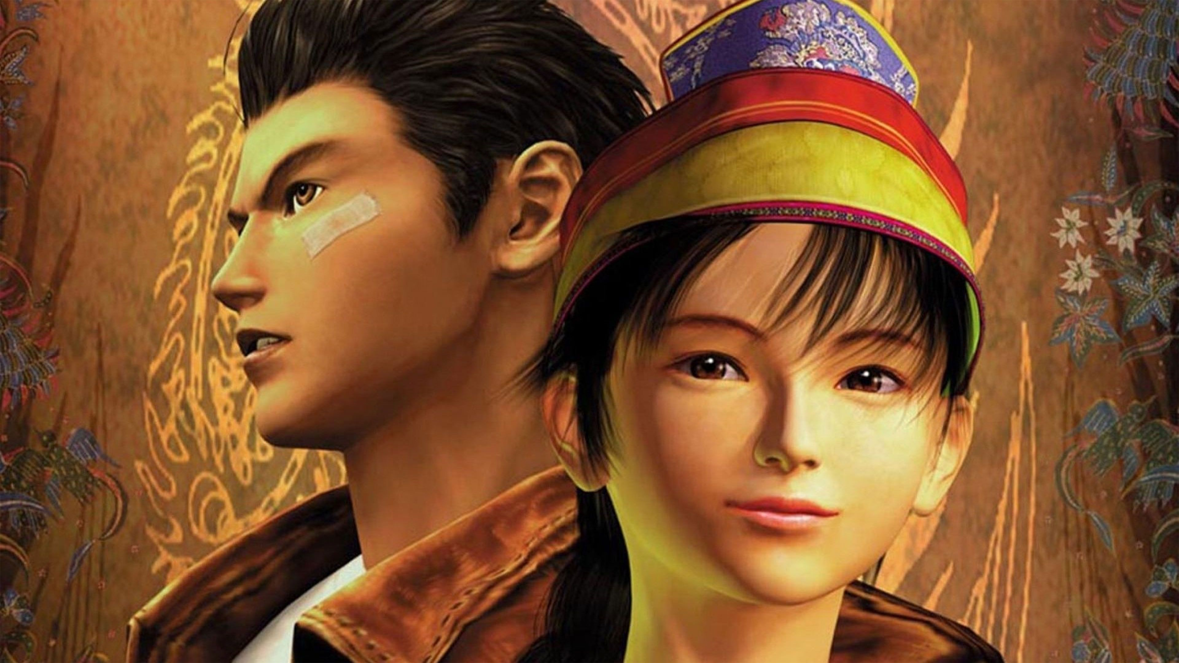 10 Hd Shenmue 3 Wallpapers You Need To Make Your Desktop Background