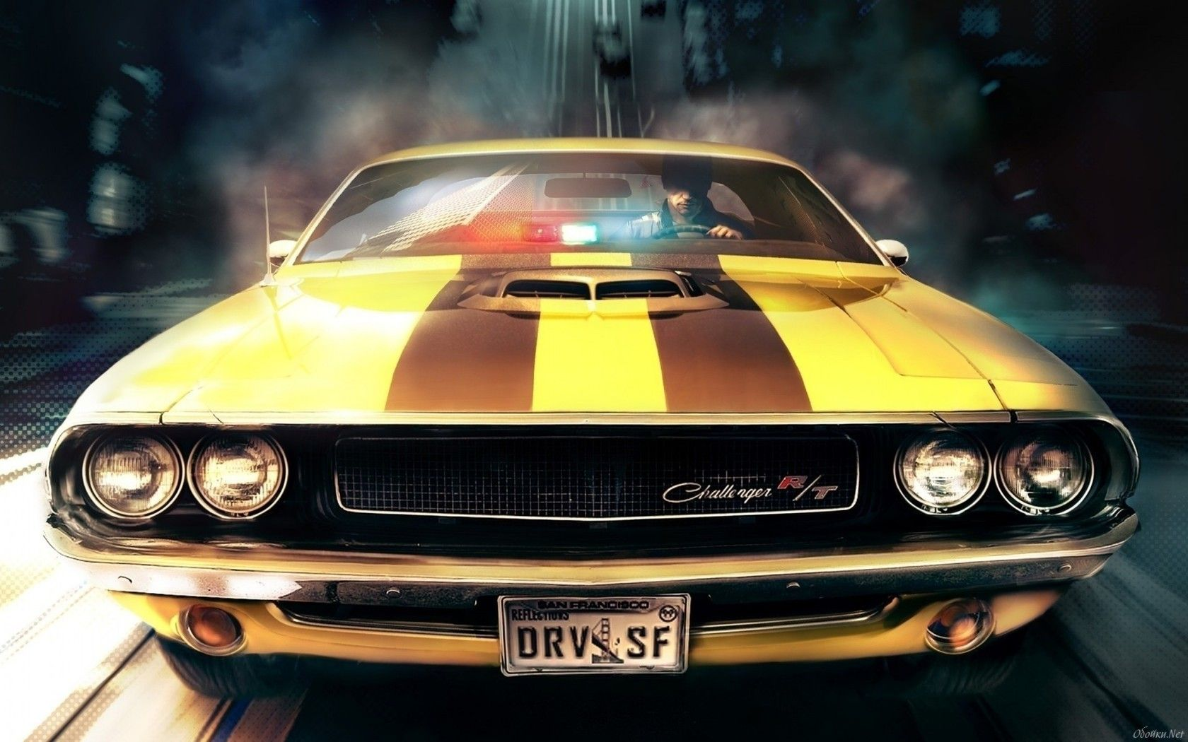 Muscle Car Art Wallpapers Top Free Muscle Car Art Backgrounds