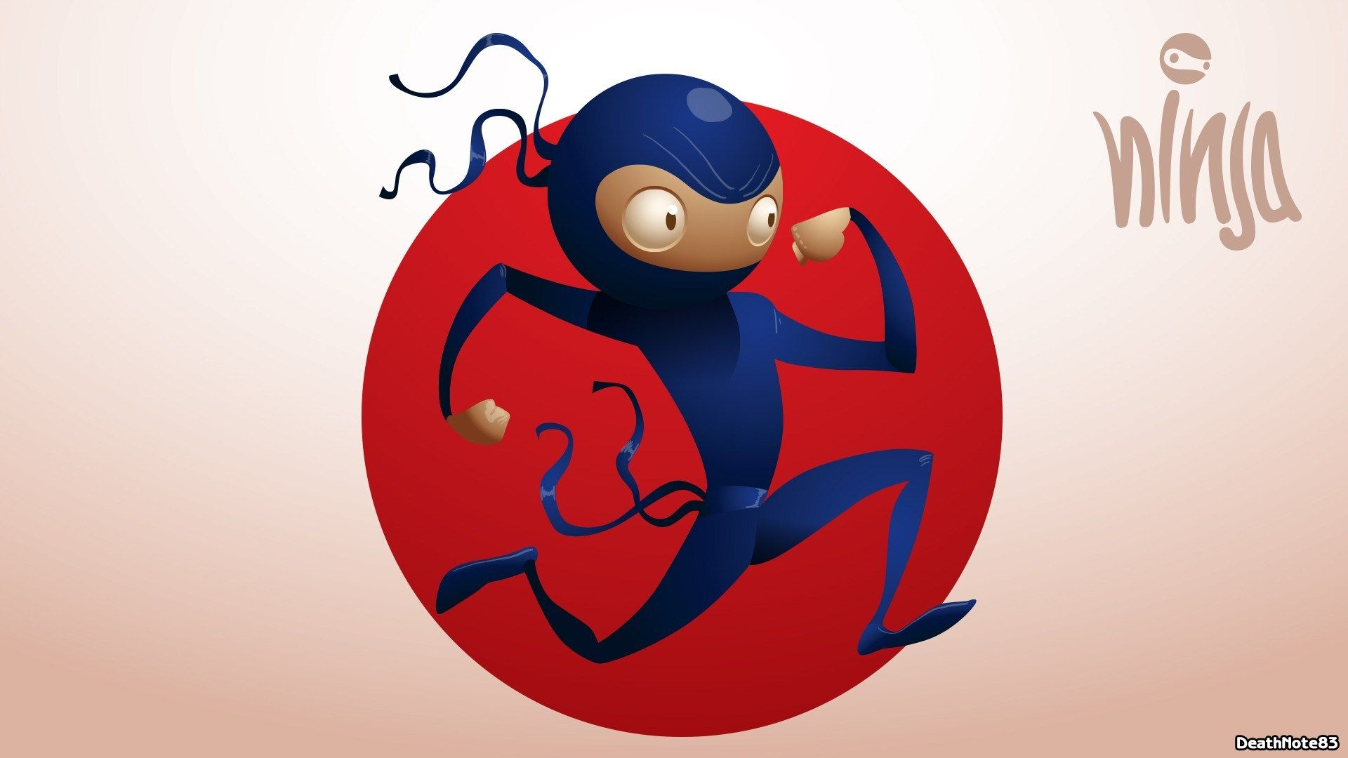 Cartoon Ninja Wallpapers