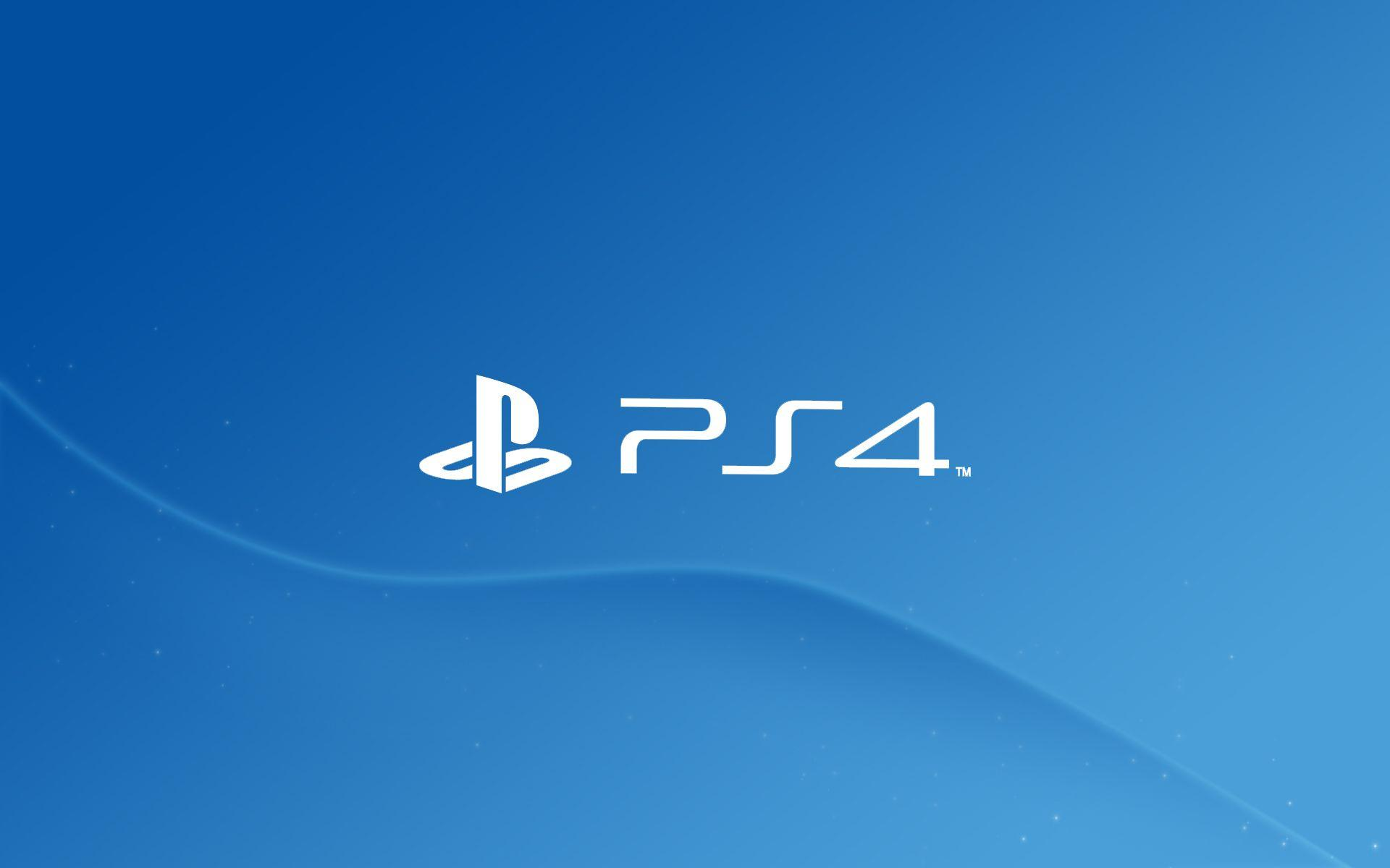 Playstation 4 Logo Wallpapers Top Free Playstation 4 Logo Backgrounds Wallpaperaccess