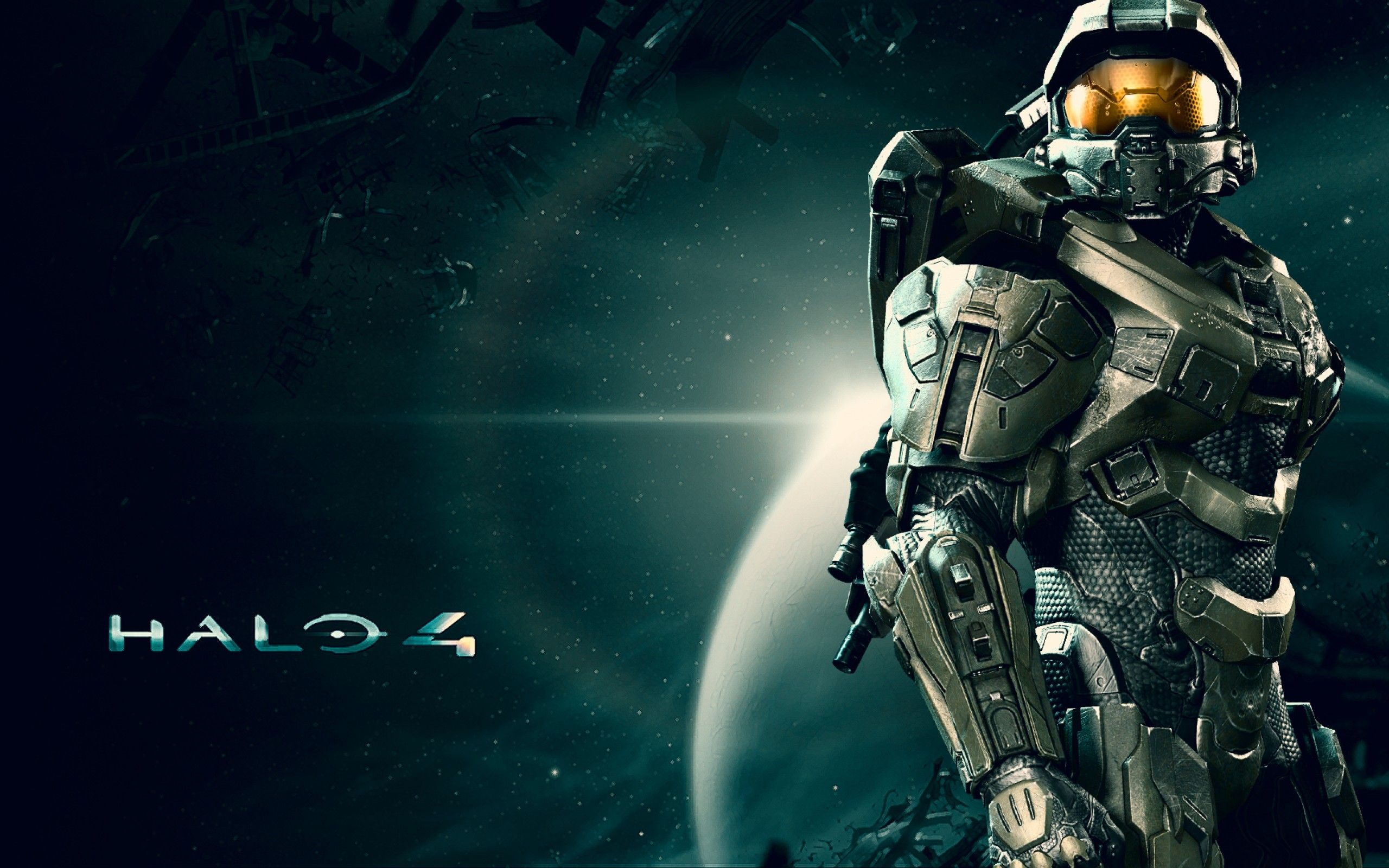 Halo 4 Wallpapers Top Free Halo 4 Backgrounds