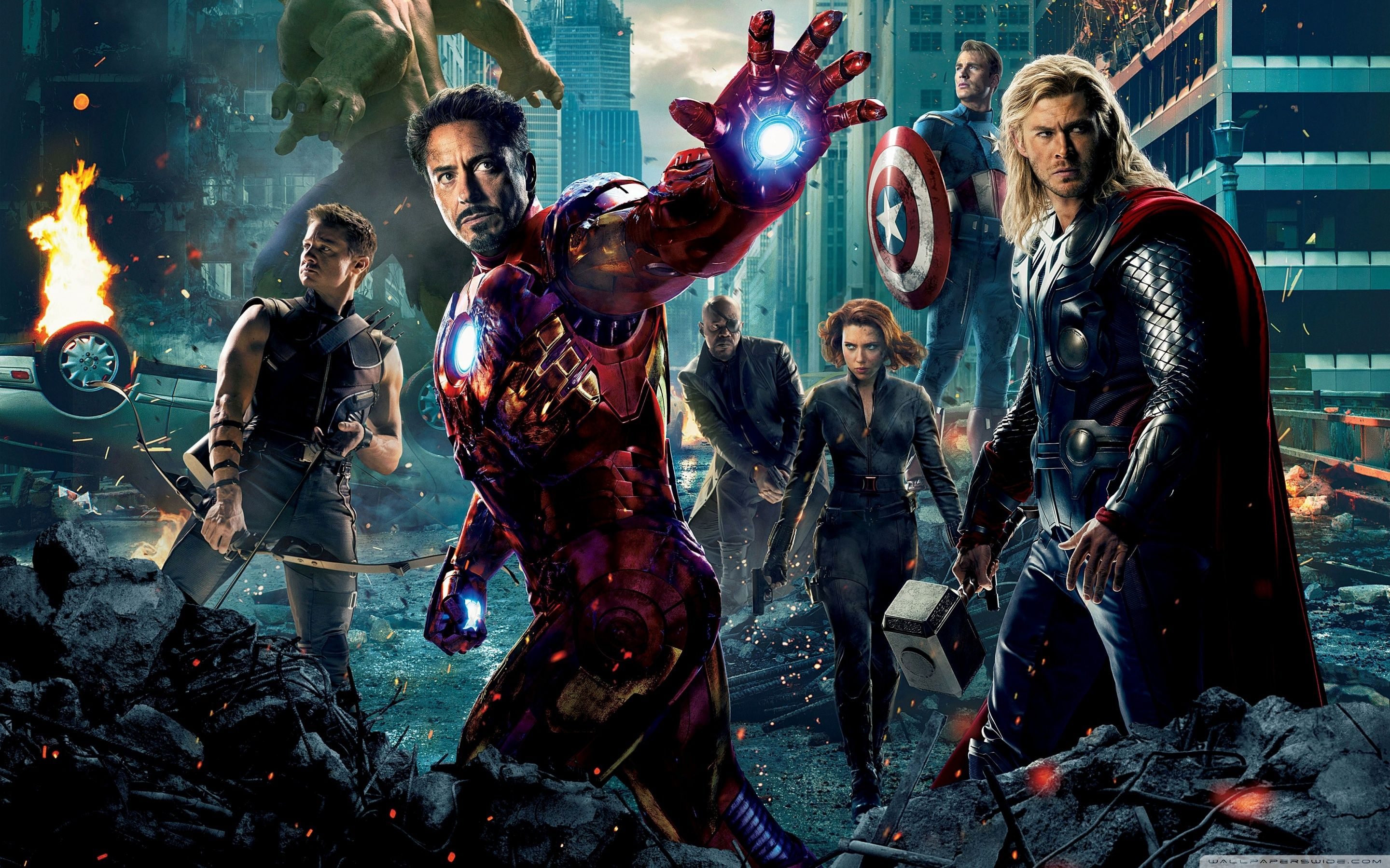 The Avengers 2012 Wallpapers - Top Free The Avengers 2012 ...2012 Movie Wallpaper