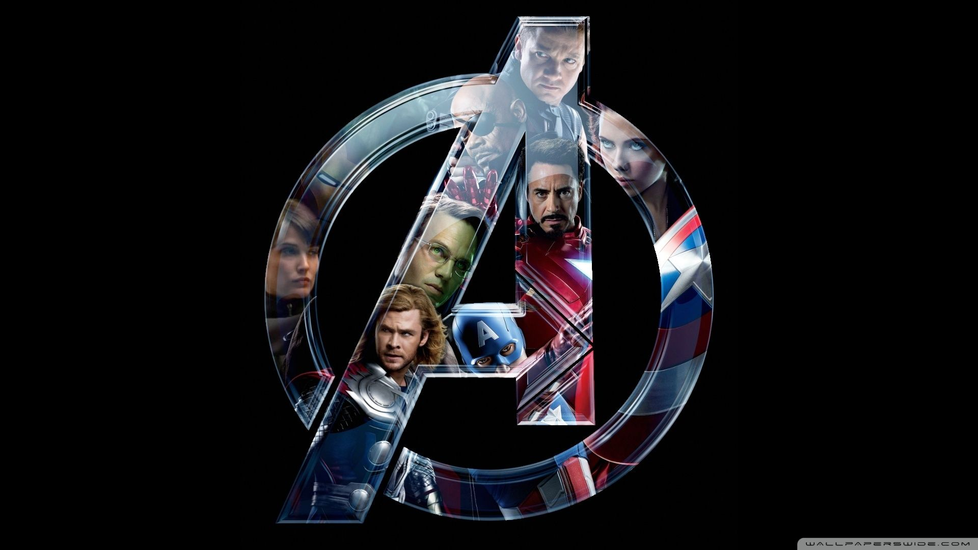 Avengers Wallpapers - Top Free Avengers Backgrounds