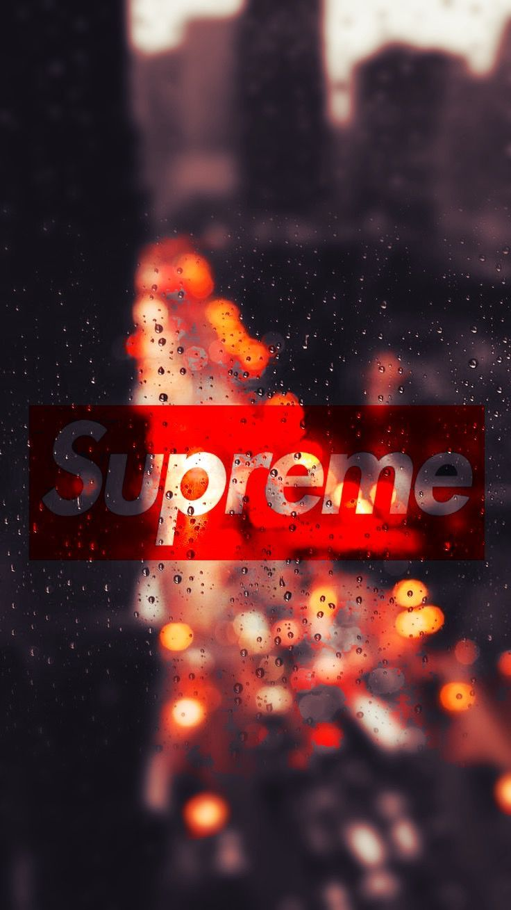 Supreme Phone Wallpapers Top Free Supreme Phone Backgrounds