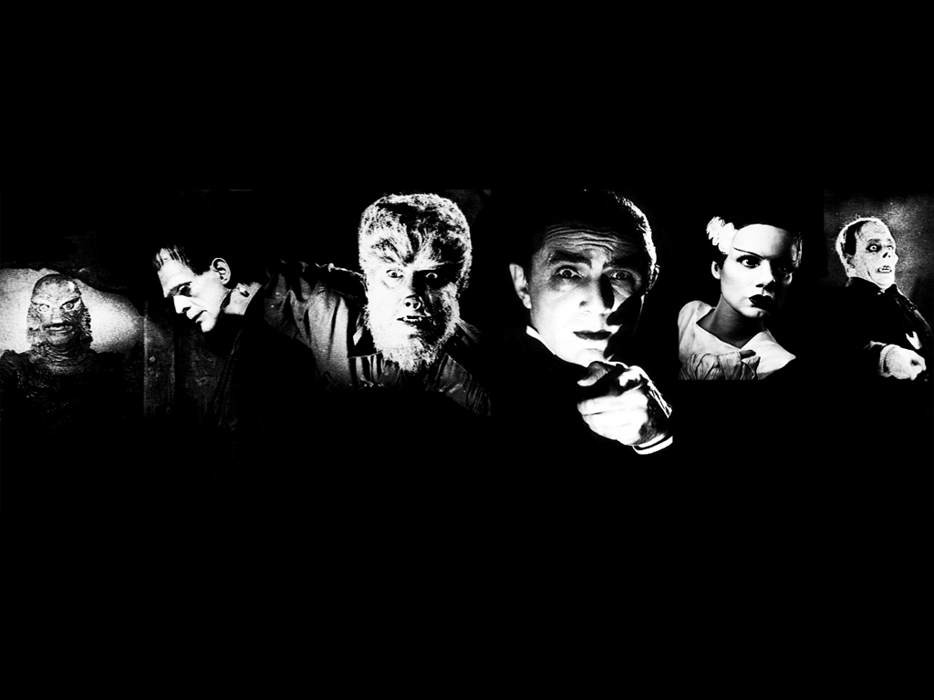 Classic Horror Wallpapers Top Free Classic Horror