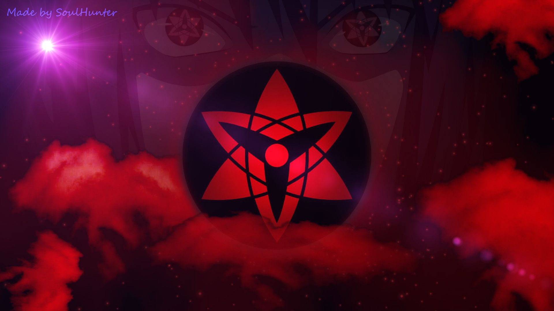 45 Best Free Naruto Sharingan Wallpapers Wallpaperaccess