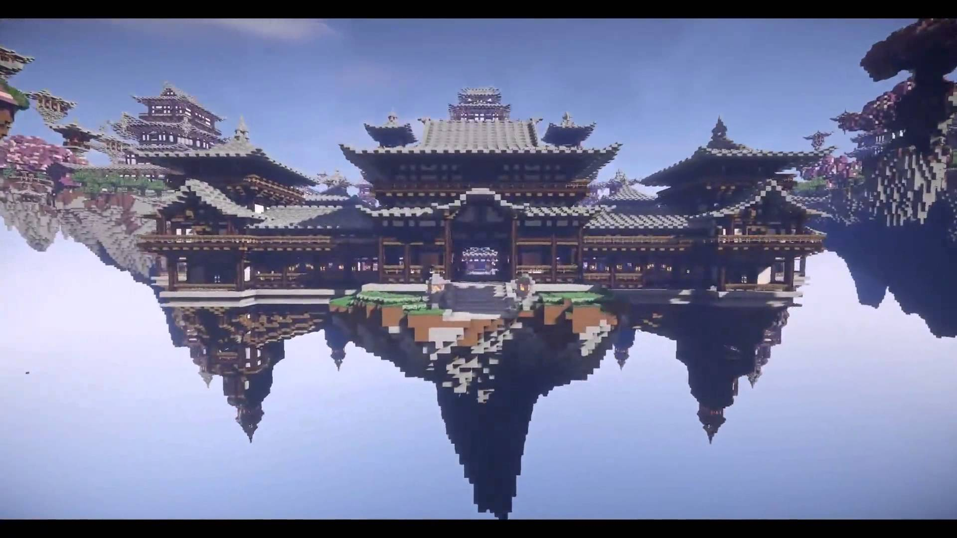 Asian Minecraft Wallpapers - Top Free Asian Minecraft Backgrounds