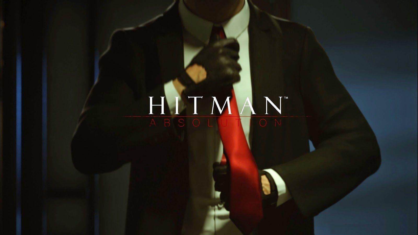 Hitman Full 4K Wallpapers - Top Free Hitman Full 4K