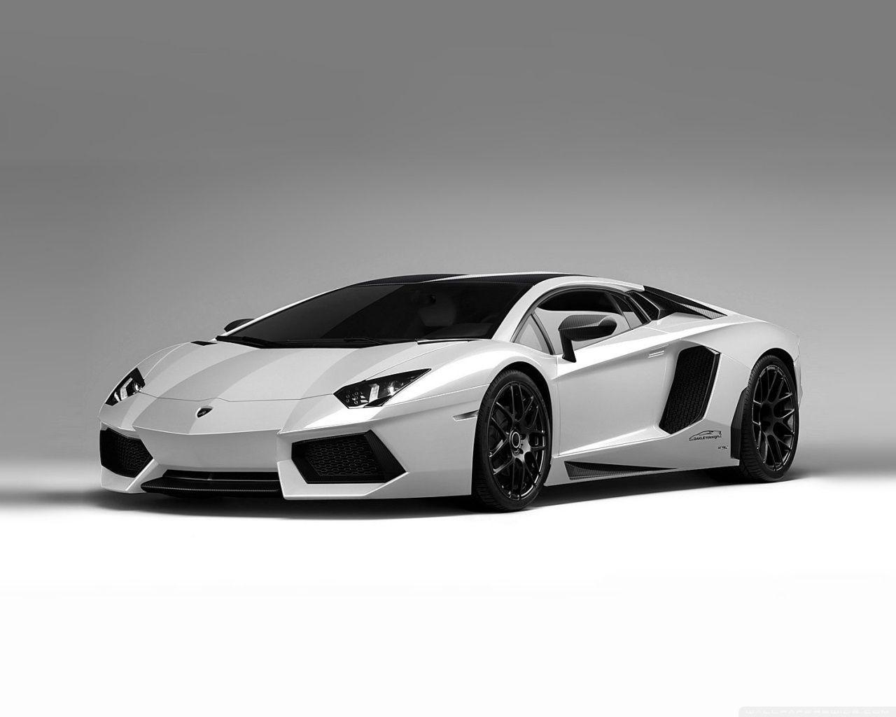 White Lamborghini Wallpapers Top Free White Lamborghini Backgrounds Wallpaperaccess