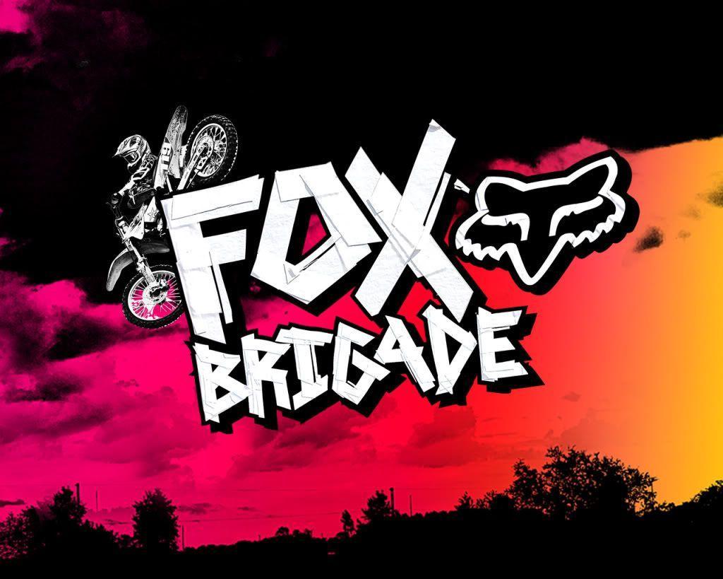 Fox Dirt Bike Wallpapers Top Free Fox Dirt Bike Backgrounds Wallpaperaccess