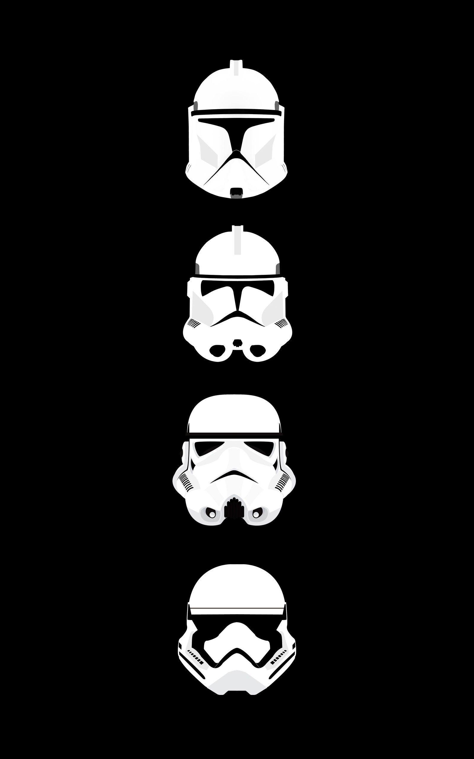 Stormtrooper iPhone Wallpapers - Top