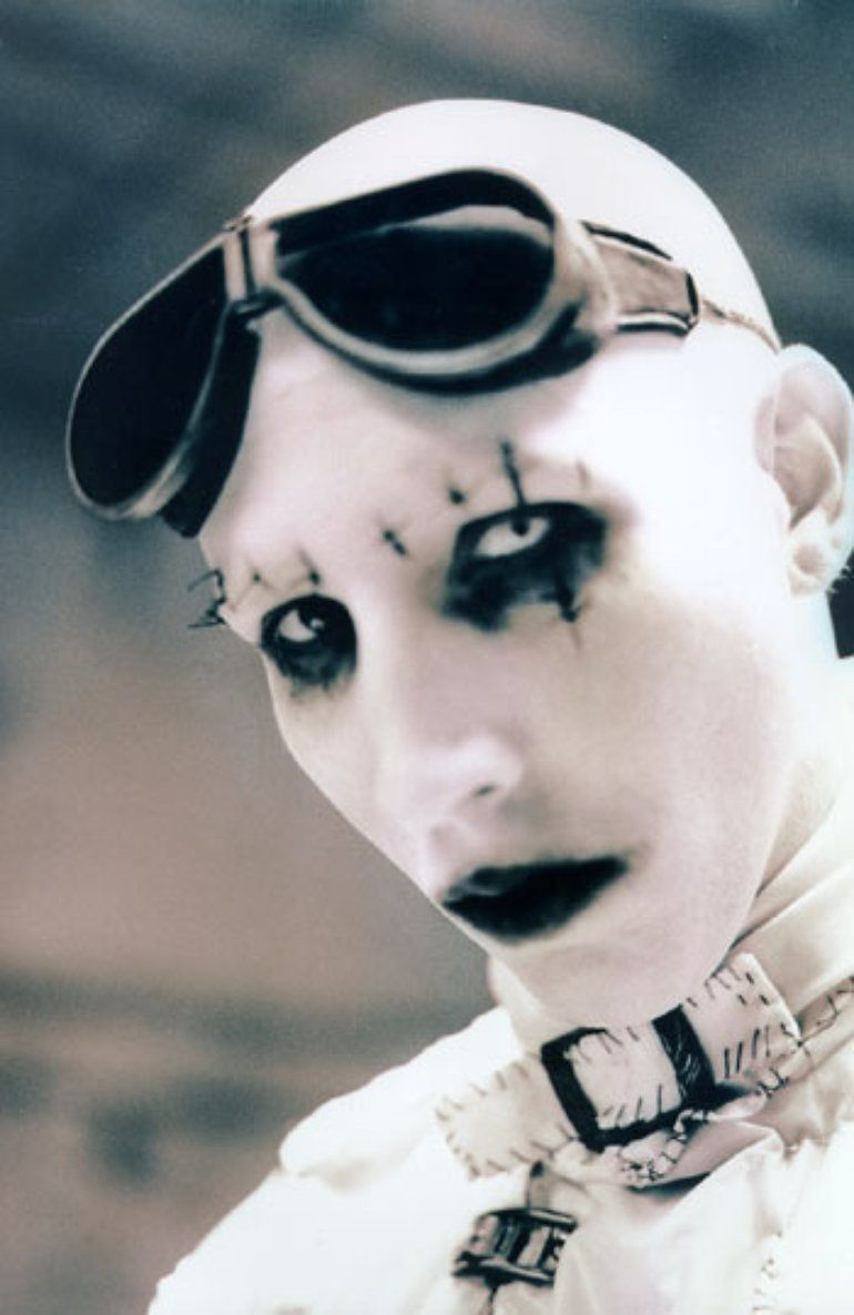 Marilyn Manson Iphone Wallpapers Top Free Marilyn Manson Iphone