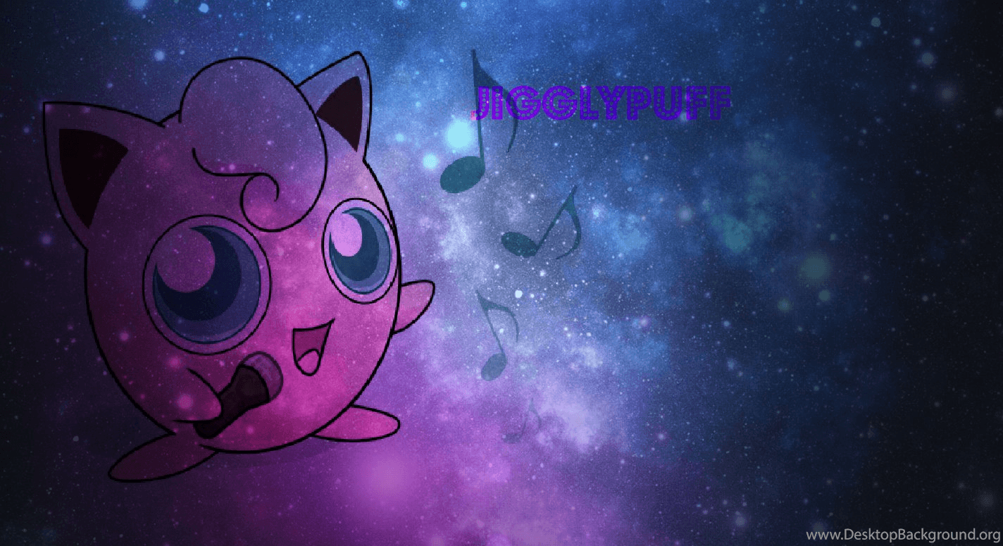 Jigglypuff Wallpapers Top Free Jigglypuff Backgrounds