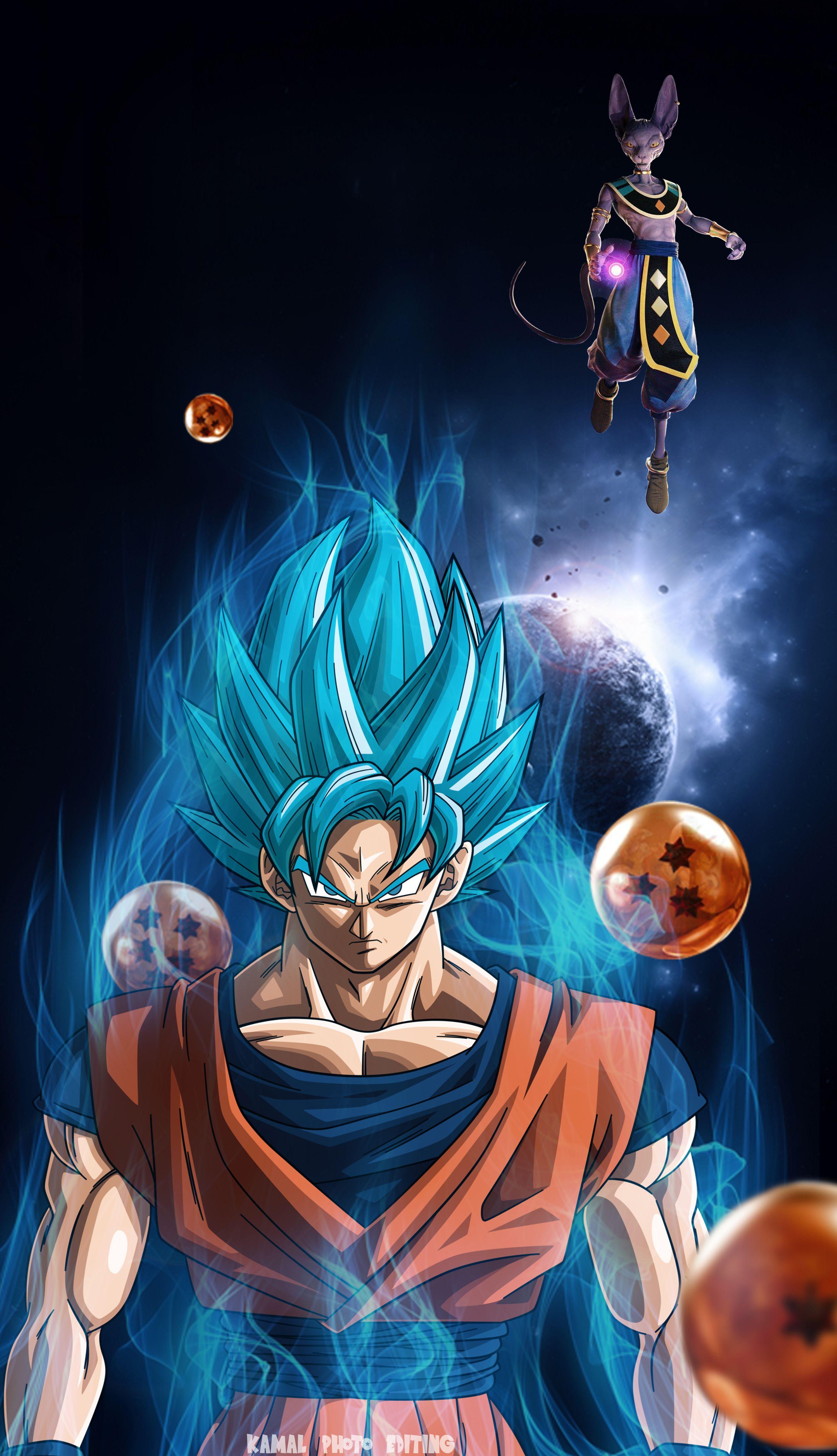 Goku Dragon Ball Super Wallpapers Top Free Goku Dragon Ball Super