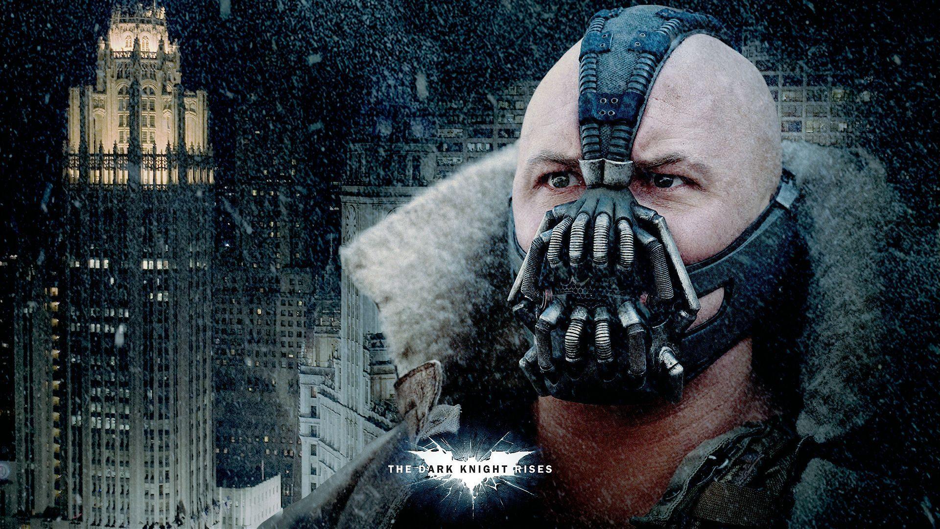 Dark Knight Rises Bane Wallpapers Top Free Dark Knight