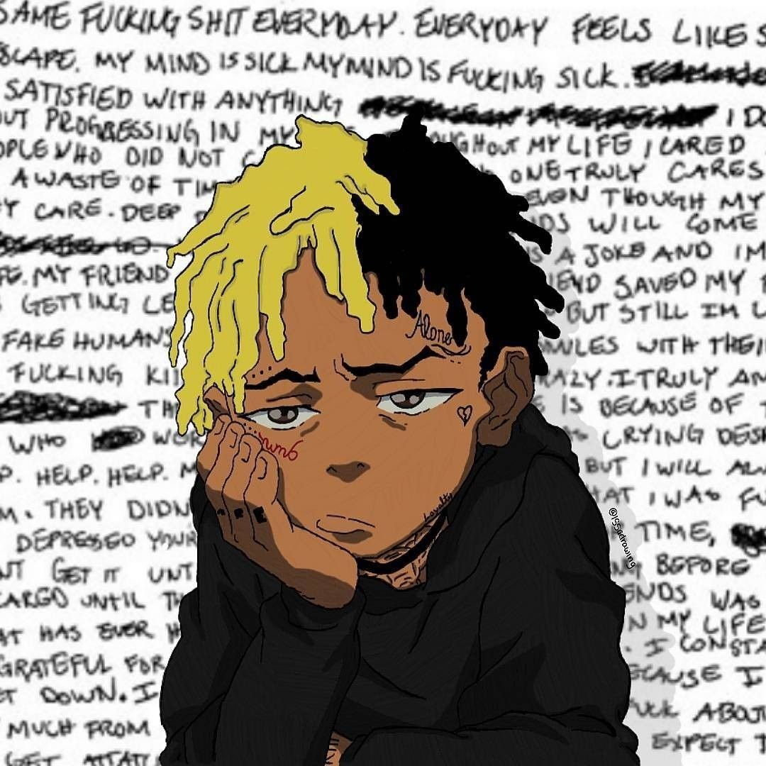 44 best free xxxtentacion xarto wallpapers wallpaperaccess