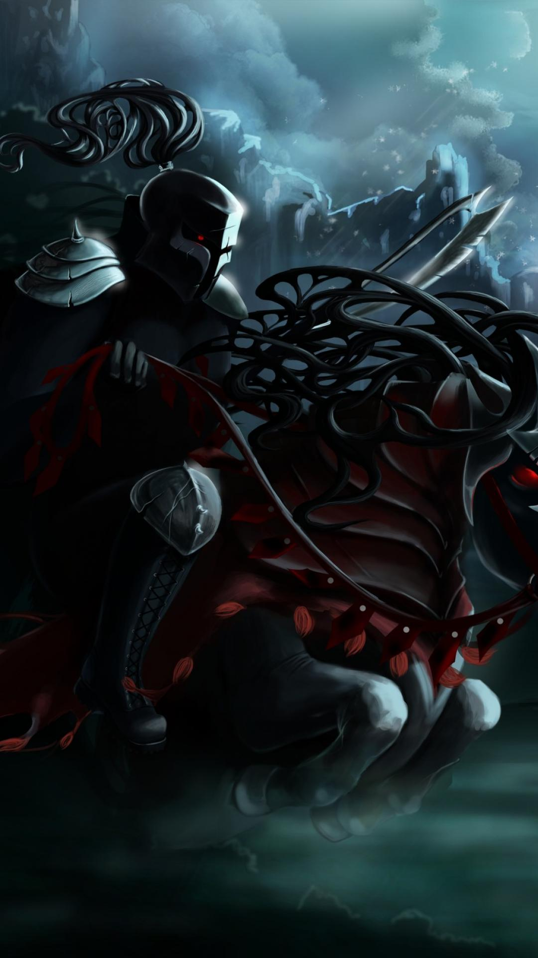 Black Knight Wallpapers Top Free Black Knight Backgrounds