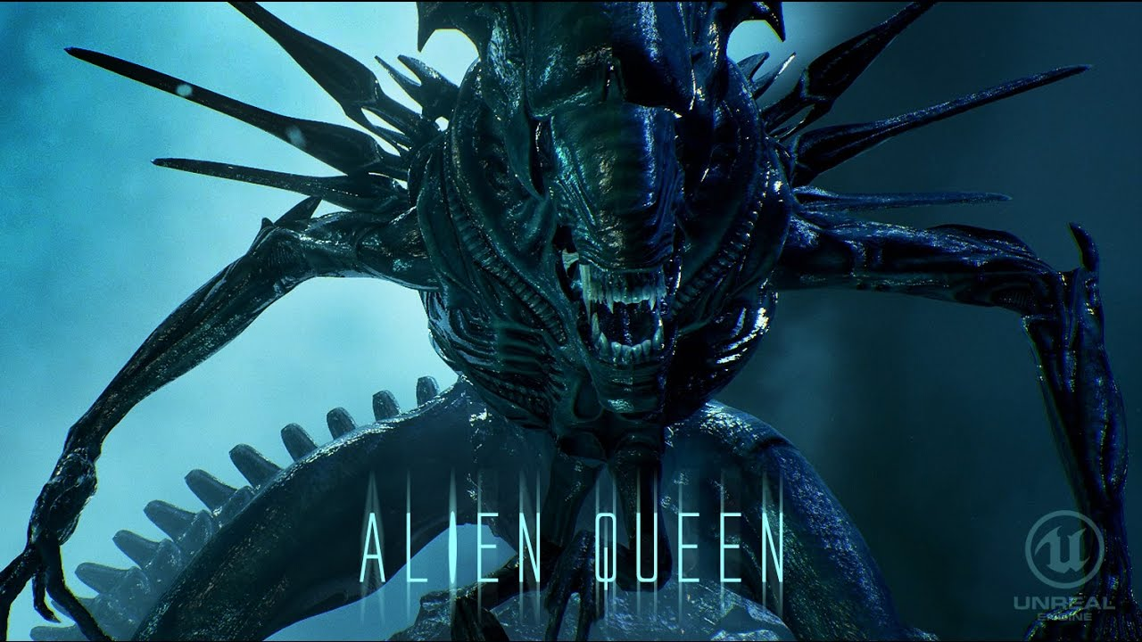 Alien Queen Wallpapers Top Free Alien Queen Backgrounds