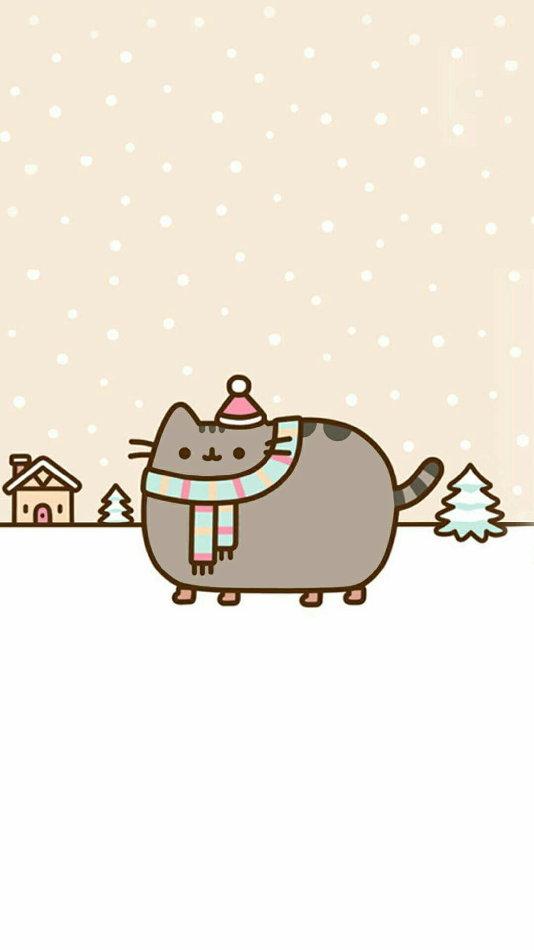 "736x1202 Astounding Pusheen The Cat Iphone Wallpaper – Wallpapersafari In ..."">"