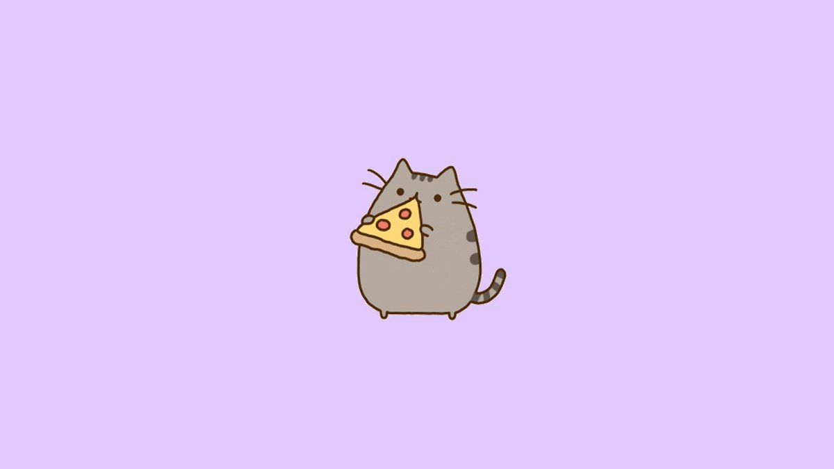 Pusheen Laptop Wallpapers Top Free Pusheen Laptop Backgrounds Wallpaperaccess