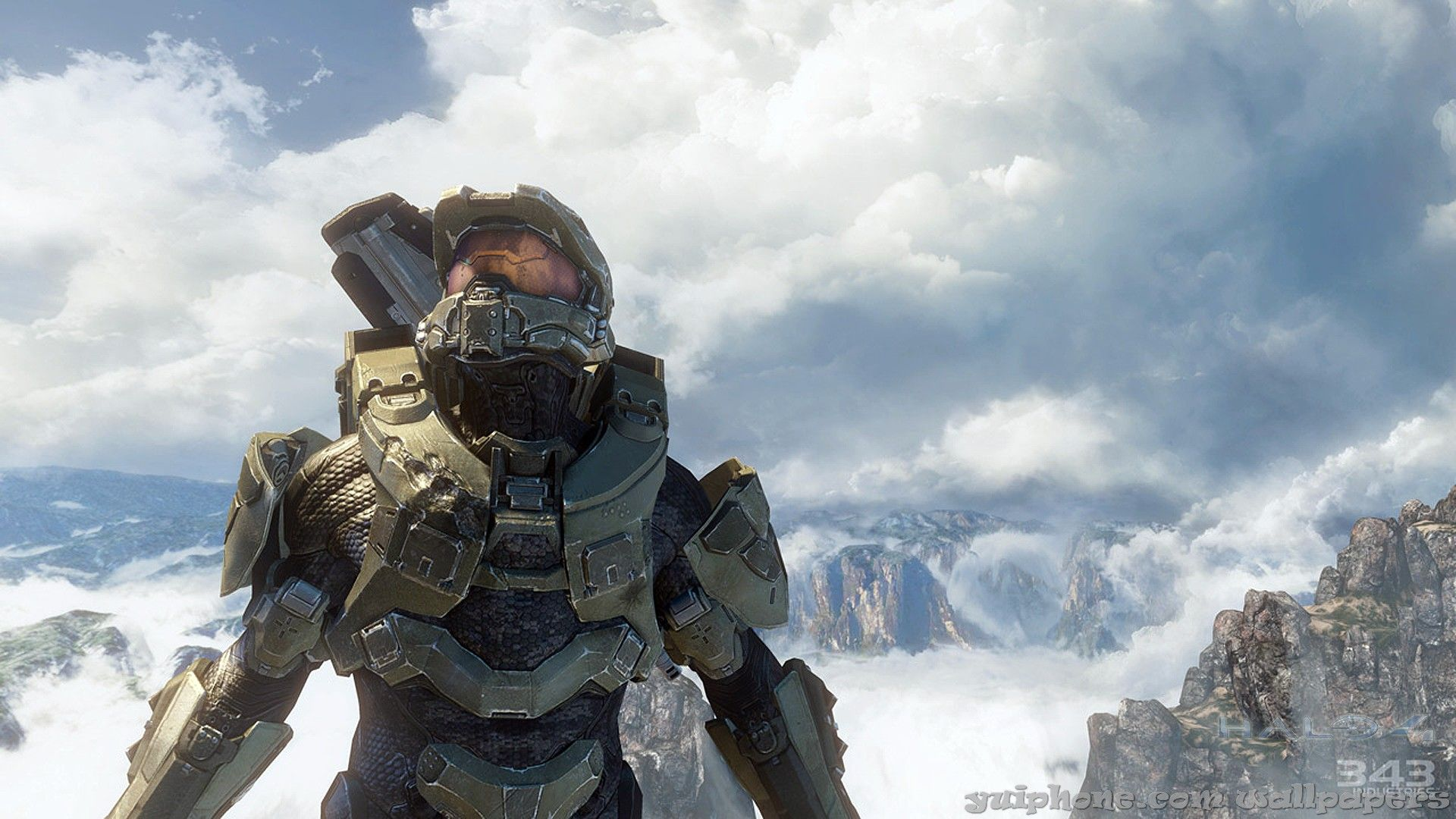 Master Chief 4K Wallpapers - Top Free Master Chief 4K ...