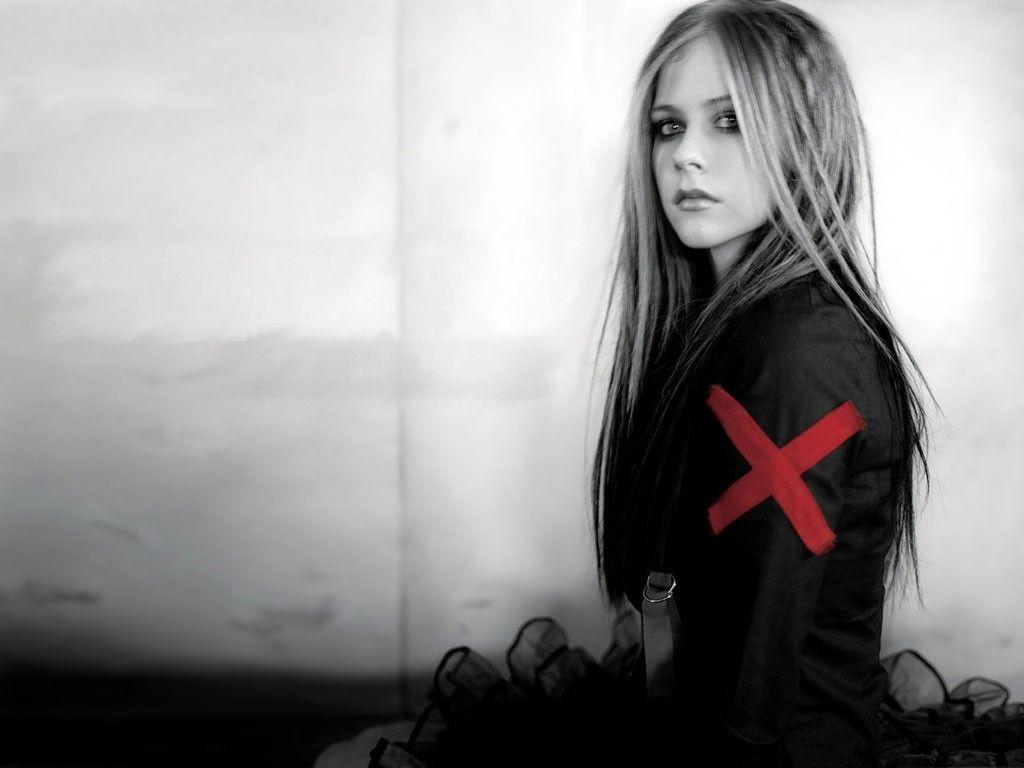 Avril Lavigne Wallpapers Top Free Avril Lavigne Backgrounds