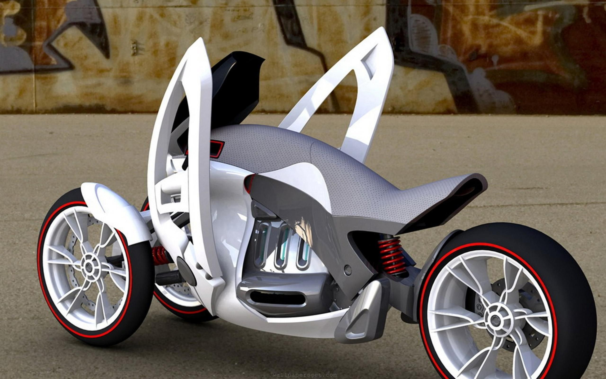 Three Wheel Motorcycle Wallpapers - Top Free Three Wheel