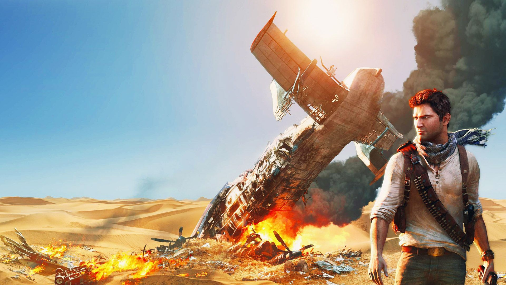 Uncharted Wallpapers Top Free Uncharted Backgrounds