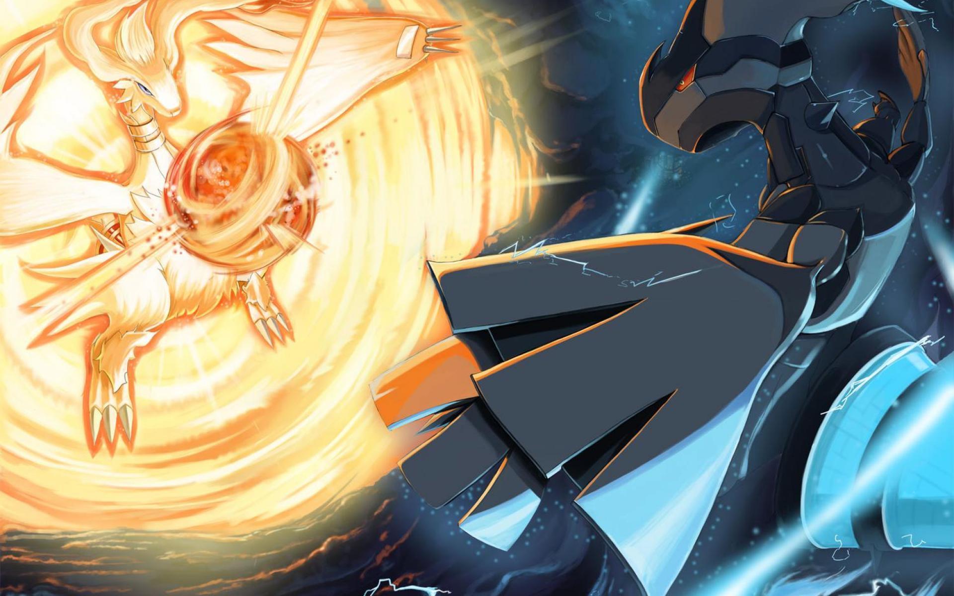 Epic Pokemon Battle Wallpapers Top Free Epic Pokemon Battle Backgrounds Wallpaperaccess
